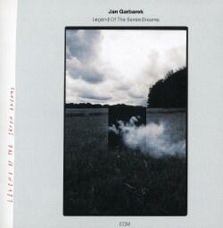 Jan Garbarek - Legend of the Seven Dreams