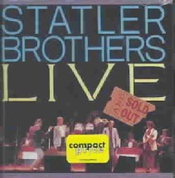 Statler Brothers - Live and Sold Out