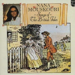 Nana Mouskouri - Songs Of The British Isles