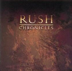 Rush - Chronicles