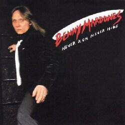 Benny Mardones - Never Run Never Hide