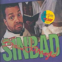 Sinbad - Brain Damaged