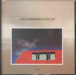 Jan Garbarek - Photo With
