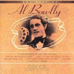 Al Bowlly - Best of Al Bowly
