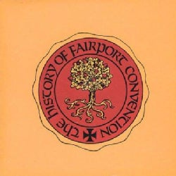 Fairport Convention - The History of Fairport Convention