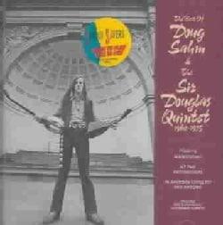 Doug Sahm/Sir Douglas Quintet - The Best of Doug Sahm & Sir Douglas Quintet