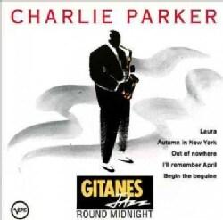 Charlie Parker - Jazz Round Midnight