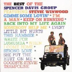 Spencer Davis Group - Best of Spencer Davis Group