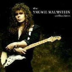 Yngwie Malmsteen - The Yngwie Malmsteen Collection