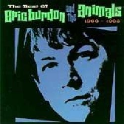 Eric & The Animals Burdon - The Best of Eric Burdon & the Animals 1966-1968
