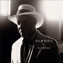 Salif Keita - La Difference