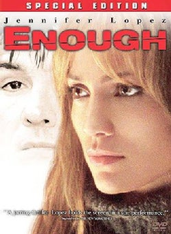 Enough - Special Edition (DVD)