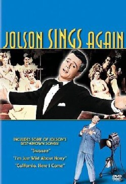Jolson Sings Again (DVD)