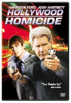 Hollywood Homicide (DVD)