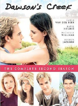 Dawson's Creek: The Complete Second Season (DVD)