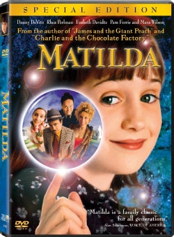 Matilda Special Edition (DVD)