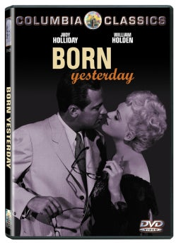 Born Yesterday (DVD)