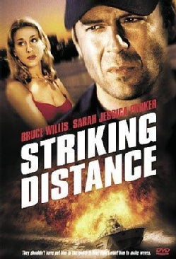 Striking Distance (DVD)