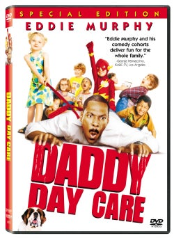 Daddy Day Care: Special Edition (DVD)