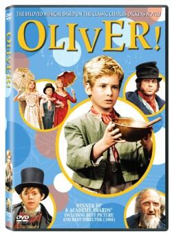 Oliver (DVD)