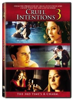 Cruel Intentions 3 (DVD)