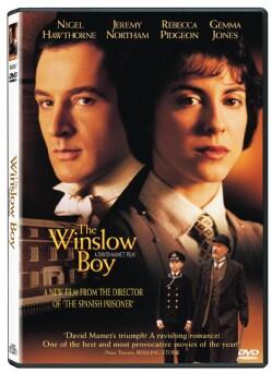 Winslow Boy (DVD)