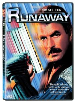 Runaway (DVD)