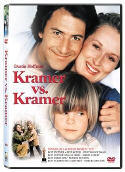 Kramer Vs. Kramer (DVD)