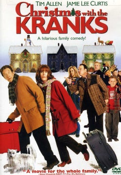 Christmas with the Kranks (DVD)