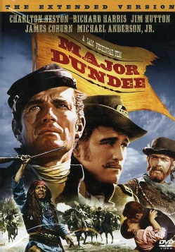 Major Dundee (Extended Cut) (DVD)