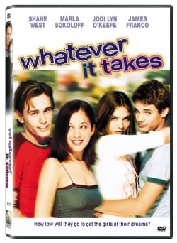 Whatever It Takes (DVD)