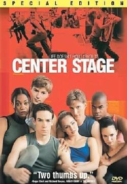 Center Stage (DVD)