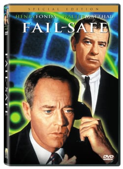 Fail Safe (DVD)