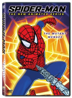Spider-Man Vol 1: Animated Series (DVD)
