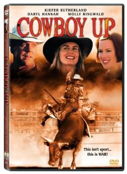 Cowboy Up (DVD)
