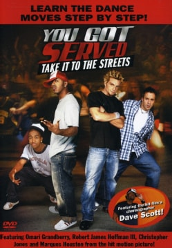You Got Served: Take it to the Streets (DVD)
