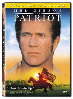 Patriot (DVD)