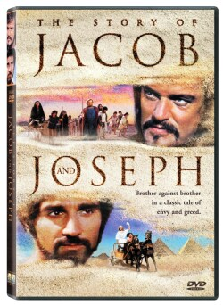 Story of Jacob and Joseph (DVD)