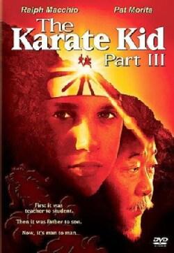 The Karate Kid 3 (DVD)