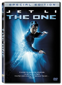 The One - Special Edition (DVD)