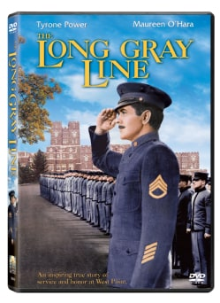 Long Gray Line (DVD)