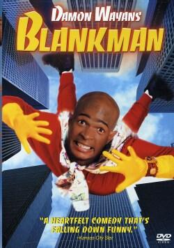 Blankman (DVD)