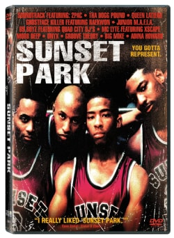 Sunset Park (DVD)