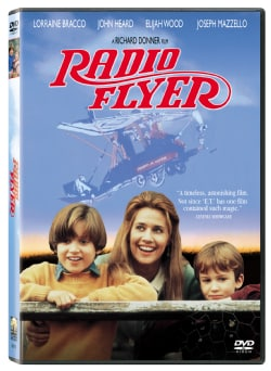 Radio Flyer (DVD)