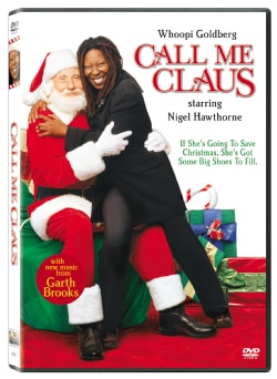 Call Me Claus (DVD)