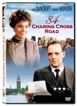 84 Charing Cross Road (DVD)