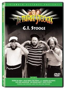 Three Stooges: G.I. Stooge (DVD)