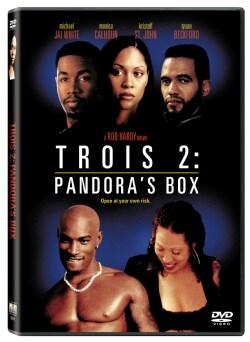Trois 2 - Pandora's Box (DVD)