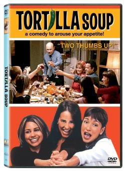 Tortilla Soup (DVD)