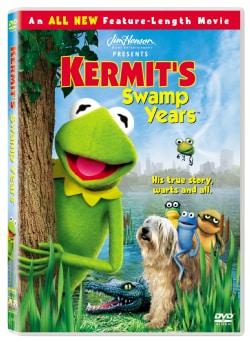 Kermit's Swamp Years (DVD)